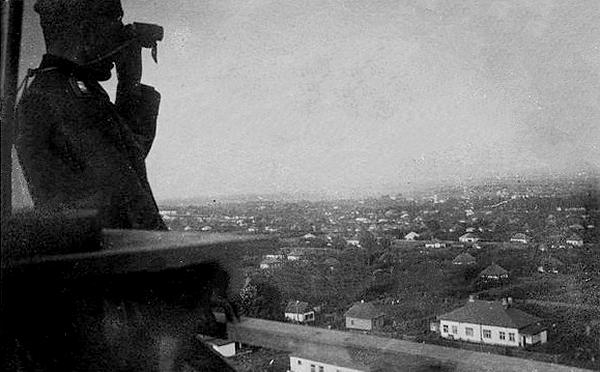 1941 год. г. Смела