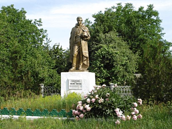 Город Смела, Украина