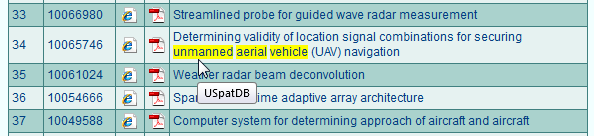Скриншот демо-версии СБДП air