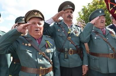 Ukraine Waffen SS Galichina