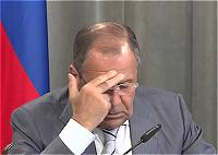 Lavrov phrase