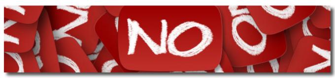 14 июня 2017 — Наиболее общие причины отказа в публикации статьи