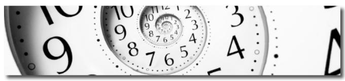 17 сентября 2017 — Об утекающем времени