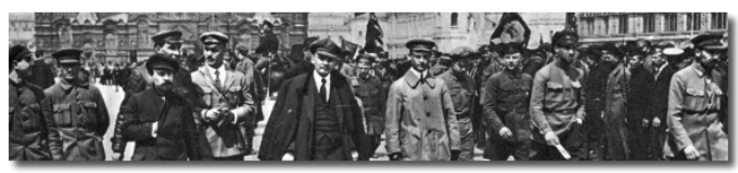 07 — ноября 2017 — Столетие Великой Октябрьской социалистической революции