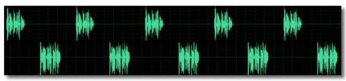 08 апреля 2018 — Русско-английские аудио-шаблоны