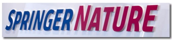 04 ноября 2018 — Вебинар Springer-Nature