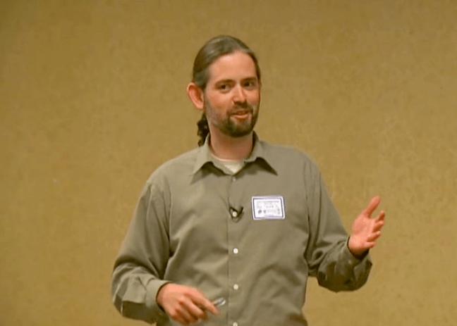 Paul Silvia presentation