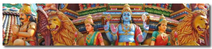 01 августа 2019 — Мастера индийской эстрады