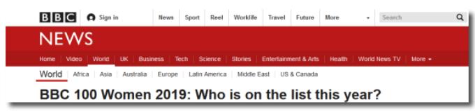 18 октября 2019 — Как обделалась объективная BBC