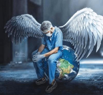 Врач-ангел
