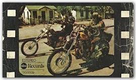 Бессмертный хит Steppenwolf ''Born To Be Wild'' (1968)