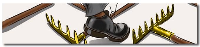 10 июля 2020 — Позолоченные грабли или по следам Кювье