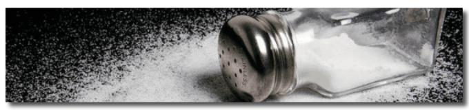 28 декабря 2020 — Не сыпь мне соль на РАНу