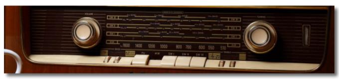 07 мая 2021 — С Днём Радио!