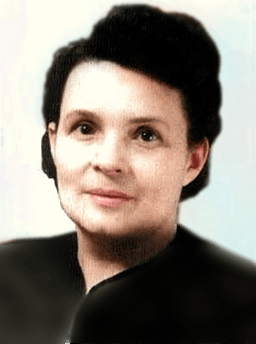 Вентцель Елена Сергеевна