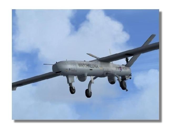 UAV-1m
