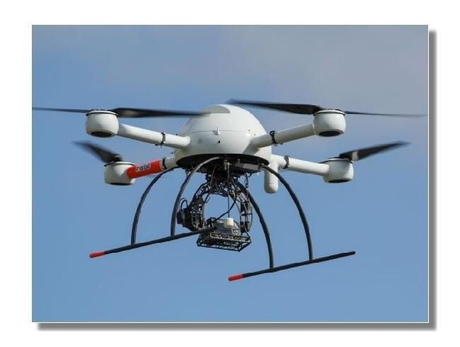 UAV-2m