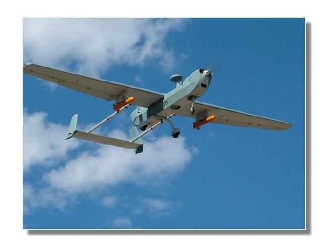 UAV-4m